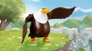 Mighty Eagle (Lego.com)