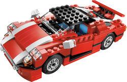 5867 Sportwagen
