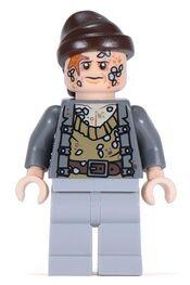Bootstrap Bill poc033