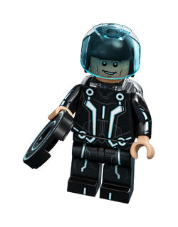 LEGO-Ideas-21314-TRON-Legacy-Sam
