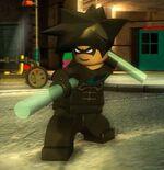 Nightwing LB