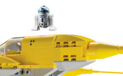 7877 R2-D2 in