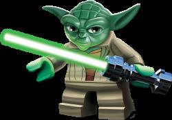 Yoda CW3