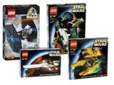 K7153 Episode II Ultimate Action Kit