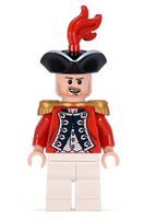 King George's Officer poc018
