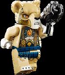 Львица-воин