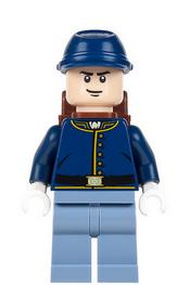 Cavalerie Soldaat tlr019