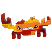 Reine Watevra Wa'Nabi 4 crabe-70825