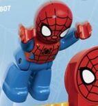 Spider-Duplo