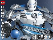 Stormer XL wallpaper