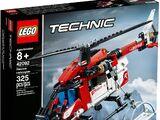 42092 Спасательный вертолёт