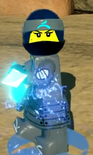 NyaNinja NinjagoVideogame