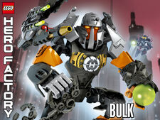Bulk Breakout wallpaper