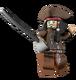 Jack Sparrow poc011 animatie