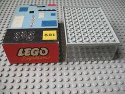 521-9 box voor en achter