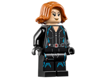 Black Widow (76050)