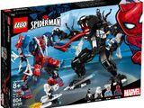 76115 Человек-паук против Венома