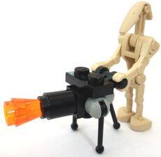 Blaster (Tri-pod) 7261