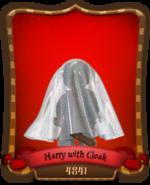 HarryCloakCGI
