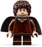 Фродо (Серый Мыс)