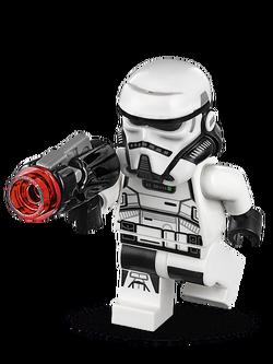 Imperial Patrol Sturm