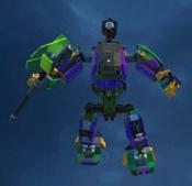 LEGODCVehicle40