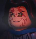 Naare Dark Jedi
