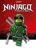 Ninjago 012018