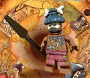 Kannibaal poc009 LEGOcom