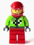 Racer (30473)