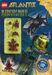 LEGO Atlantis - De Zoektocht naar de Verloren Stad Deel 2