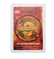 4643132 Syrena ruilkaart code
