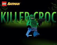 Kileer Croc