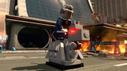 K-9 Lego Dimensions