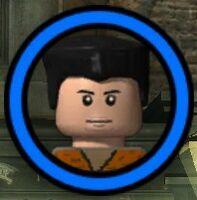 Viktor Kruml Character Token