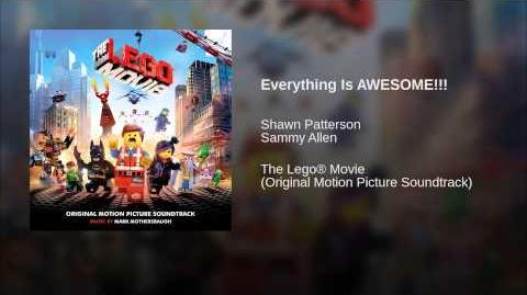Everything Is AWESOME!!!-1