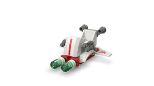 Galaxy Squad Speederbike