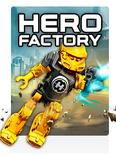 Themakaart Hero Factory 201404