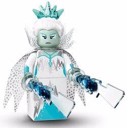 Королева льда