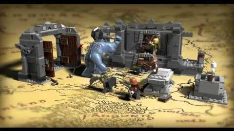 LEGO® The Lord of the Rings™ - The Mines of Moria™