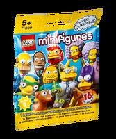 Lego 71009 zakje