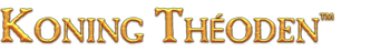 Koning Theoden bio naam