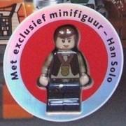 LEGO Star Wars - Alle Figuren Han