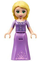Rapunzel dp010