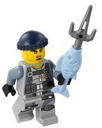 SharkGunner 70609