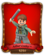 ArthurWeasleyCGI