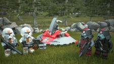 75001 LEGOcom