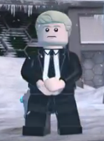 LEGOEverret