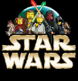 Star Wars-Episode I logo