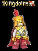 Themakaart Kingdoms shop